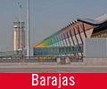 Folleto de Barajas