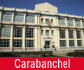 Folleto de Caranbanchel