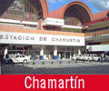 Folleto de Chamartín