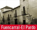 Folleto de Fuencarral-El Pardo