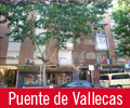 Folleto de Puente de Vallecas