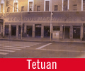 Folleto de Tetuán